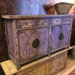 Antike Kommode Violet